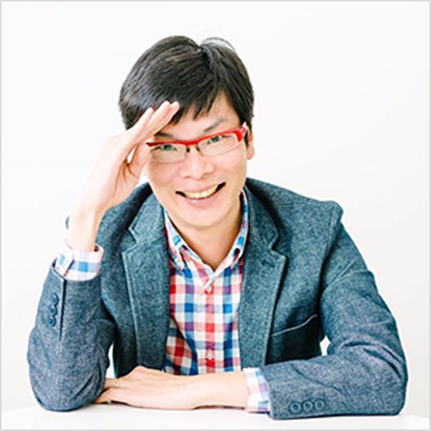 レオン メイ ダニエル(Daniel Leung)