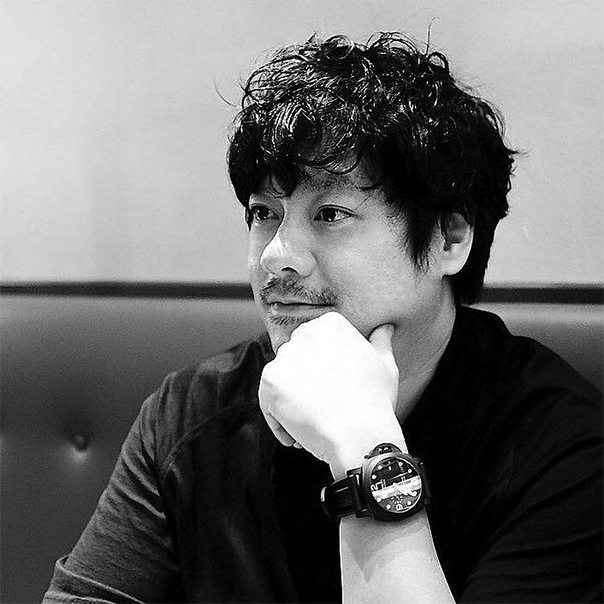 ジョナサン ウォン(Jonathan Wong)