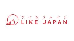 喜愛日本 Like Japan
